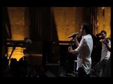 Mashrou' Leila - Habibi (Live in Baalbeck) | 2012