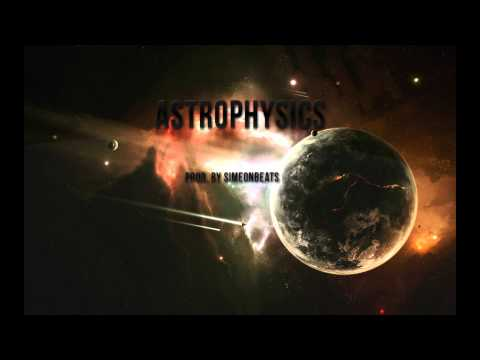 Smooth HipHop instrumental R&B Rap Beat - Astrophysics