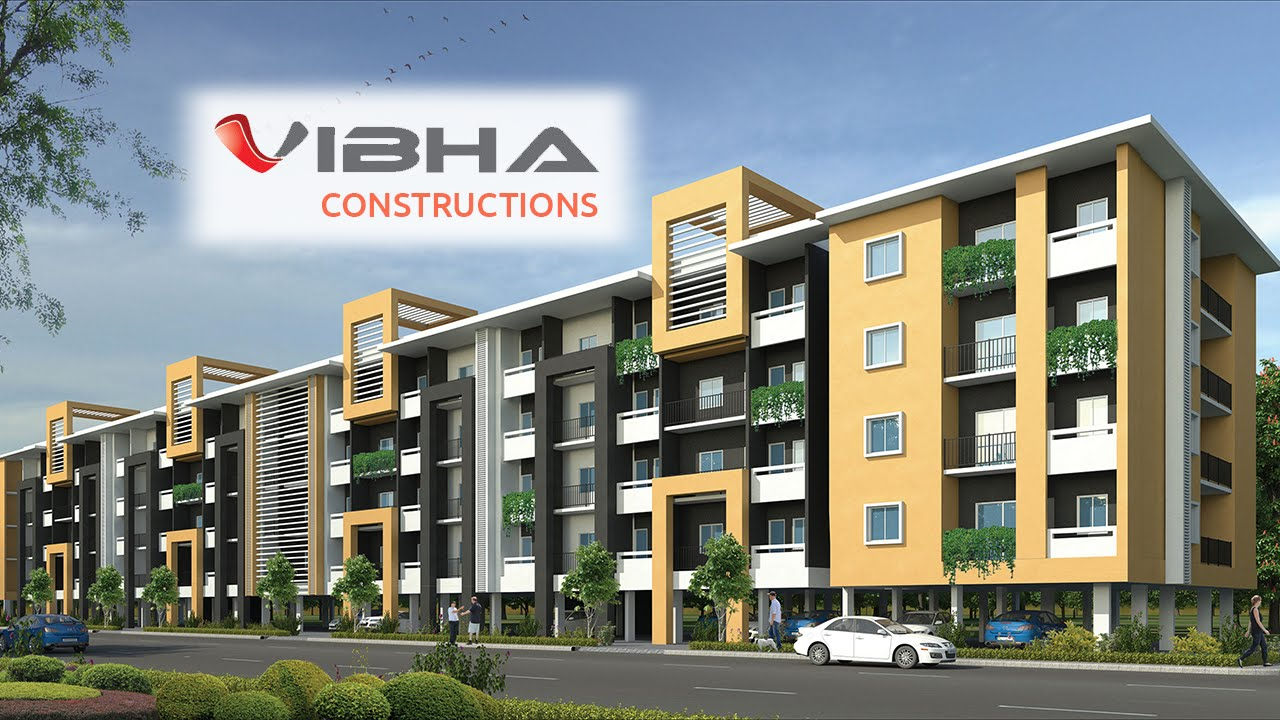 Vibha Constructions is Builders and Apartments at a narayanapura in Bengaluru