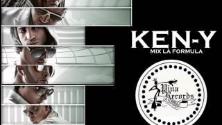 Ken-Y - Mix Formula ( Pina Records ) 2012