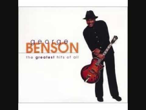 George Benson - Love Ballad