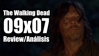 The Walking Dead Temporada 9 Capítulo 7 - Stradivarius (Review/Análisis)