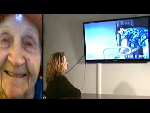 her-grandma-keeps-falling-out-of-her-wheelchair,-so-she-installs-a-camera-to-see-if-nurses-are-lying