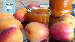 Вкуснейшее абрикосовое варенье на зиму. Конфитюр