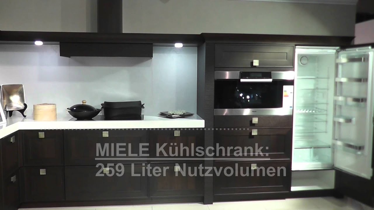 MK Casale Musterküchen Abverkauf - YouTube | {Musterküchen abverkauf 19}