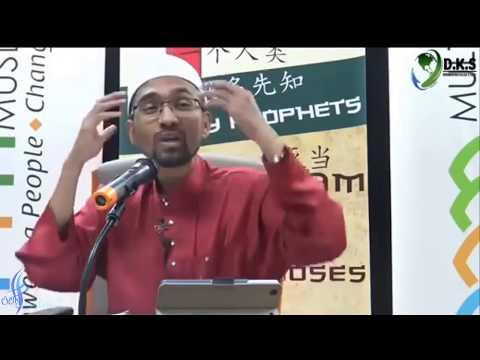 Qunut Subuh: Jangan Kata Bid'ah Nanti Orang Marah - Dr Rozaimi Ramle