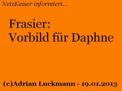 Frasier Deutsch