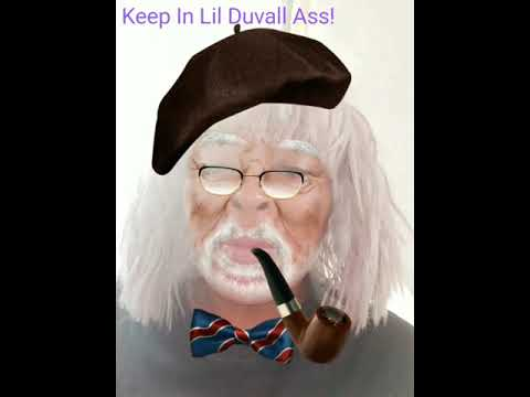 BE MAD AT CHARLEMAGNE! GET @ LIL DUVALL!