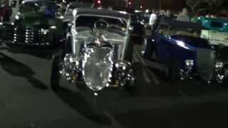 East End Hot Rods Blown