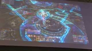 Method gamescom 2013 Live Raid - Lei Shen