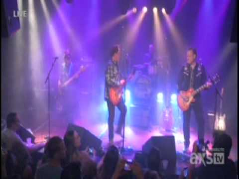 Fortunate Son CCR Tribute Video Promo: AXS TV Whiskey Show