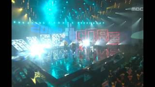 Bigbang - Haru Haru, 빅뱅 - 하루 하루, Music Core 20081227