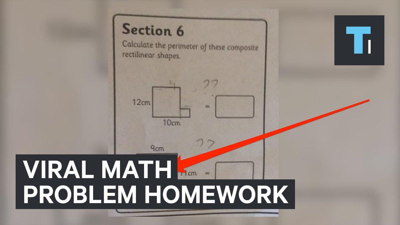 Math homework help - answers to math problems