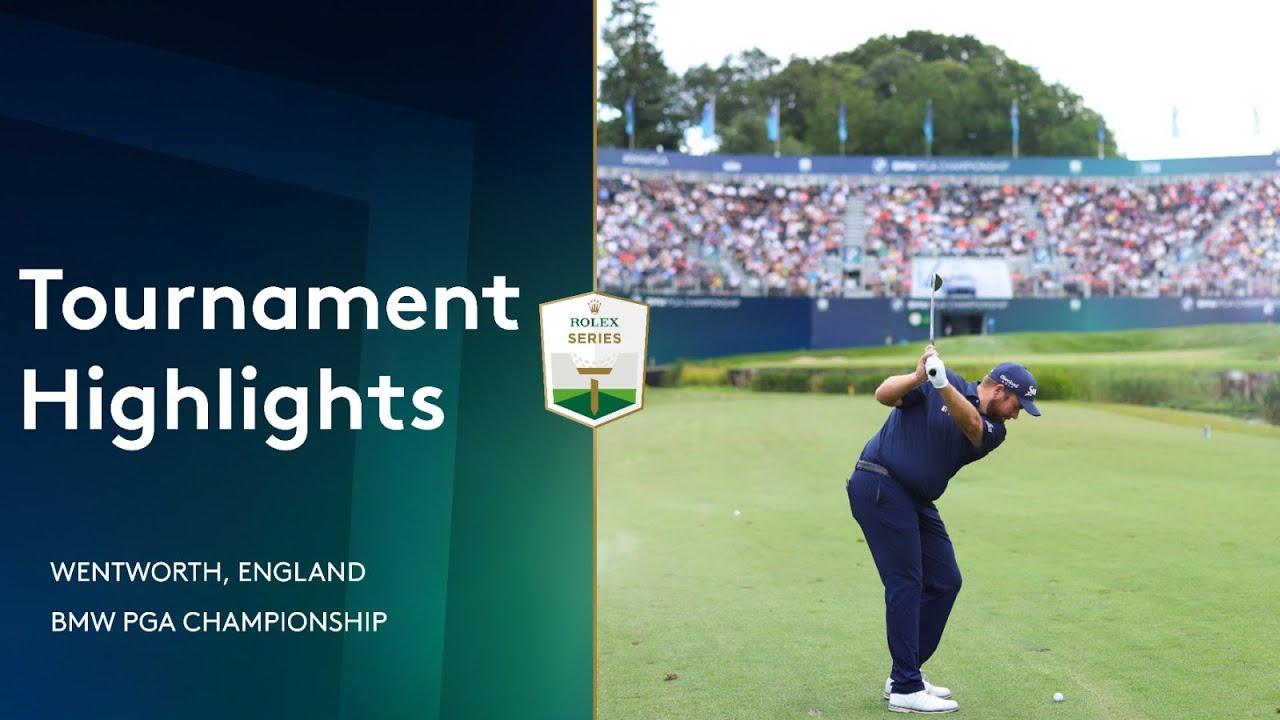 Download Tournament Highlights | 2021 BMW PGA Championship