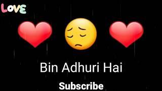 Mohabbat Barsa Dena | Neha Kakkar | WhatsApp Status 30sec | 2k18 |