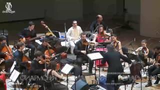 А. Уткин.Хорошо мотивированный оркестр. A. Utkin. The well-motivated orchestra