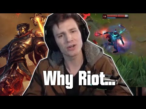 Why is Victor Top STILL VIABLE? Hashinshin REALTALK VS RIOT! #1