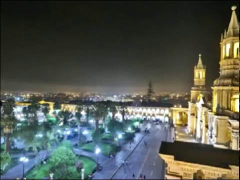 Peru News: Arequipa makes list of best cities for business in Latin America