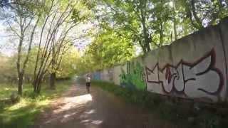 РУБЛЕВКА, ОГОРОДЫ, ВЪЕЗД ЗАПРЕЩЕН в Москве России / Rublevka secret path in Moscow Russia