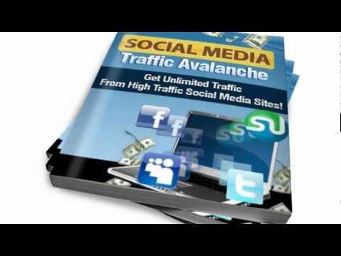 Social Media Bonus FREE GIFT