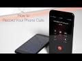 звук зарядки Iphone