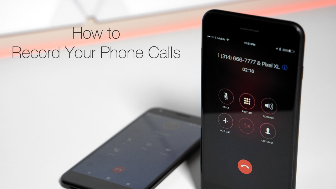 iphone call recorder how to record calls on iphone or android 11674