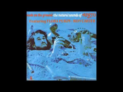 Airto Moreira   Seeds On the Ground   1971 Full Album Completo