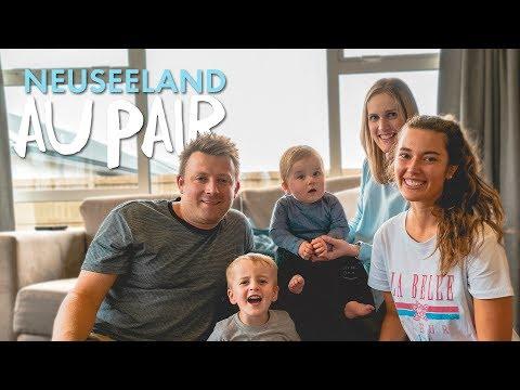 Erfahrungen Eines Au Pairs In NEUSEELAND   AIFS Educational Travel