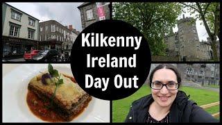 Kilkenny Ireland Travel Vlog | Day In The Life Episode 3