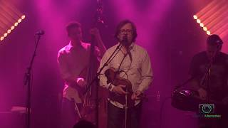 The Infamous Stringdusters  2017-04-06  Once You're Gone