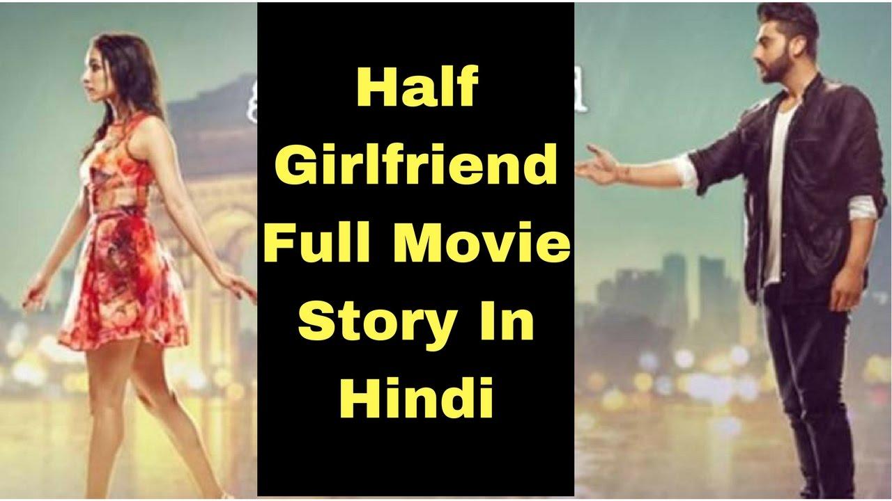 Half Girlfriend Movie Story In Hindi Full Climax Arjun Kapoor