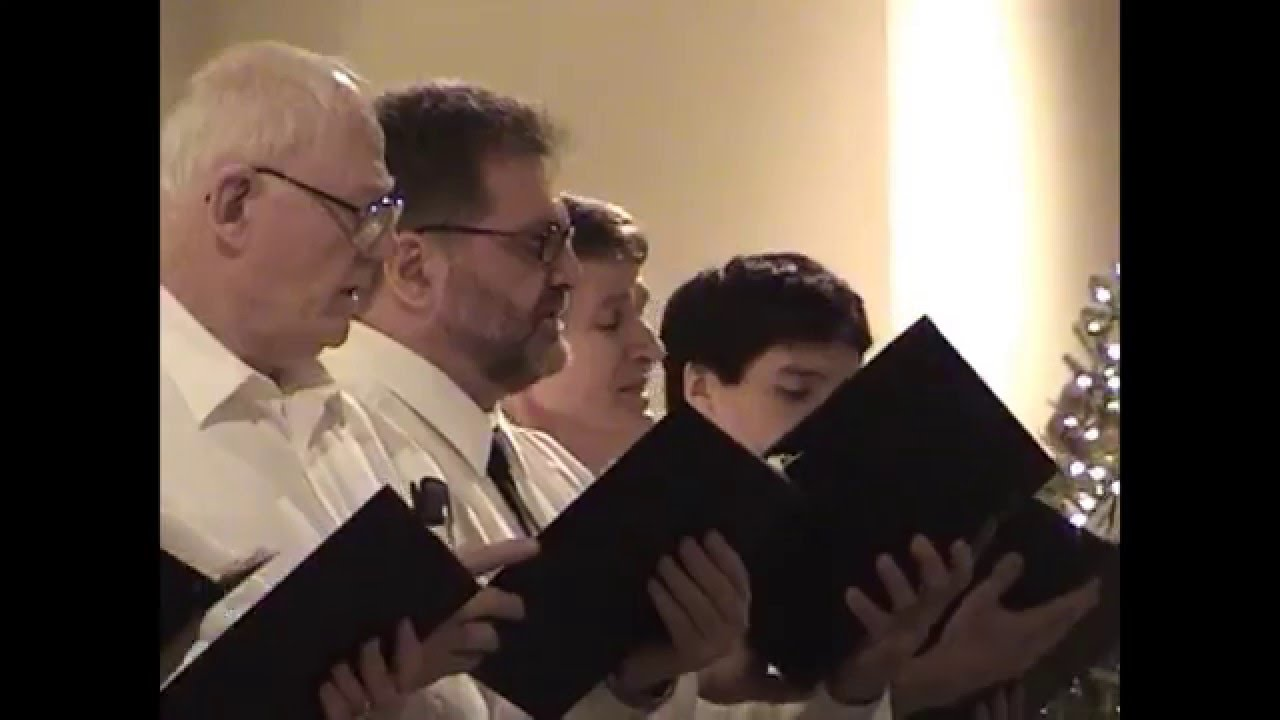 St.  Alexander's Epiphany Carols part two  1-2-11