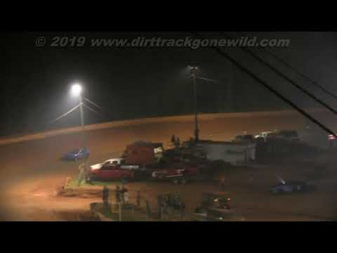 FWD at Toccoa Raceway July 3rd 2019