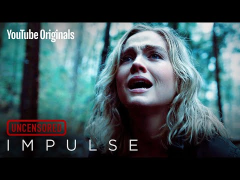 S2E1 'Mind On Fire' - Impulse (UNCENSORED)