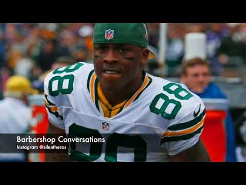 Jermichael Finley Goes Donald Trump! Says Kaepernick Lynch Bennent sitting 4 Publicity