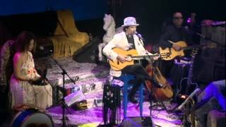 Joaquín Sabina Y Cia Concierto En Directo Coliseum - (2001) thumbnail