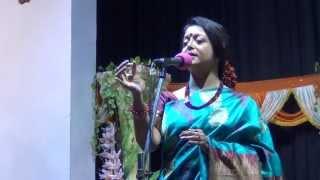 ব্রততী বন্দোপাধ্যায়~~Bratati Bandopadhyay~ Abar asibo phire~আবার আসিব ফিরে