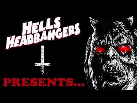 HELLS HEADBASH Part 2 : 15th Year Anniversary Fest (DVD Trailer)