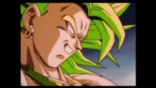 See Who I Am (Version Goku Vrs Broly)