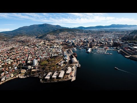 TASMANIA : Travel Vlog