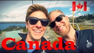 Boyfriends In CANADA!