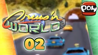 Cruisin World: Kruuusn durch die Wörld! - 2 - POWplays Replay