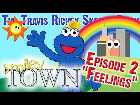 """Smiley Town"" Episode 2: ""Feelings"""
