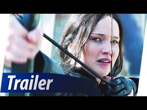 tribute von panem 1 trailer deutsch