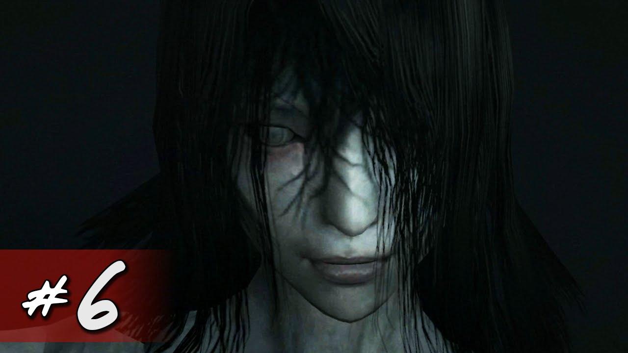 Project Zero 2: Wii Edition / Fatal Frame 2 - Walkthrough Part 6 ...