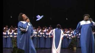 In Spite Of - Mississippi Mass Choir