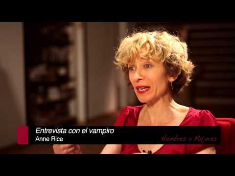 """Emiliano Jelicié sobre """"Entrevista con el vampiro"""", de Anne Rice"""