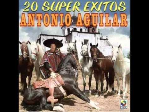Antonio Aguilar - Tristes Recuerdos
