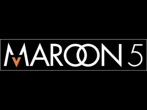 Maroon 5  Harder To Breathe Clean