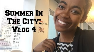 Yankee Stadium Suite?!: Summer in the City #4